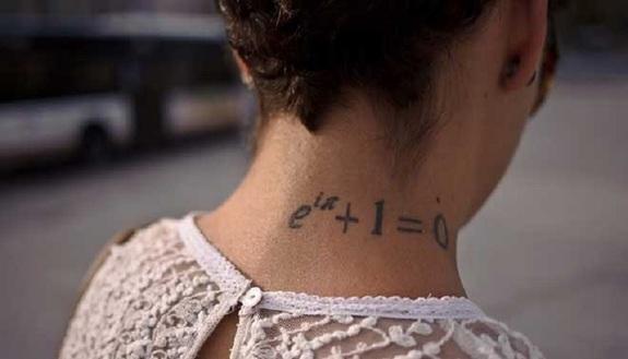 Se a tatuarsi è lo scienziato: 7 tatuaggi da nerd