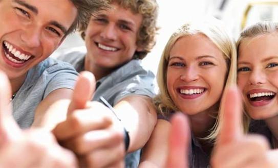 Le 10 cose che ogni studente sogna di poter fare all'università