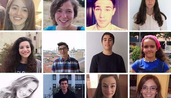 Olimpiadi Italiano: ecco a te i 12 super-studenti