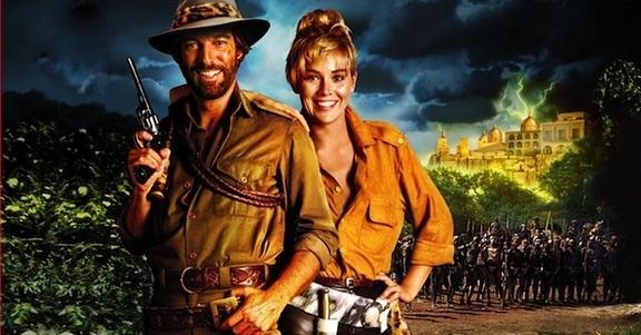 I 5 film fondamentali che ogni archeologo dovrebbe vedere!