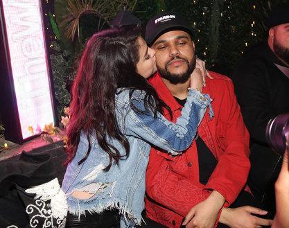 Selena Gomez nel nuovo video di The Weeknd: sarà vero?