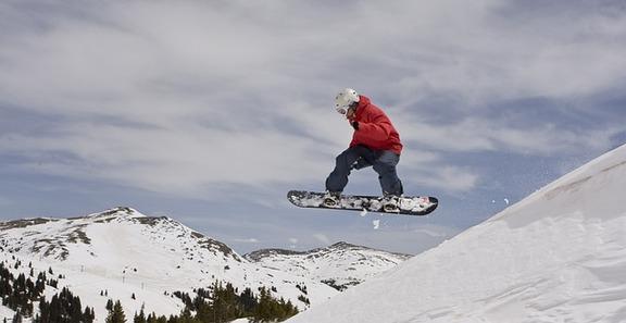 Trick Snowboard: la lista e i salti più belli da imparare