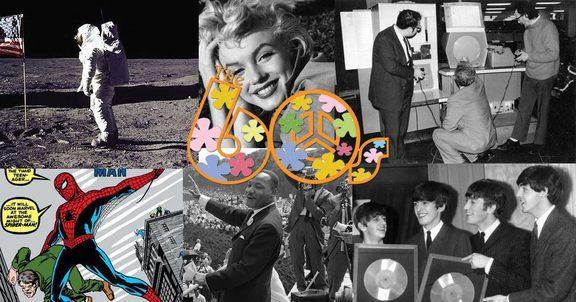 Tesina Maturità 2018: anni '60 consigli e idee