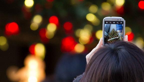 Le App essenziali per sopravvivere al Natale