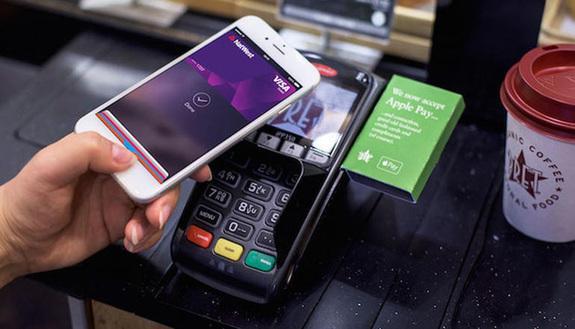 Apple Pay: potrai pagare ovunque con il tuo smartphone