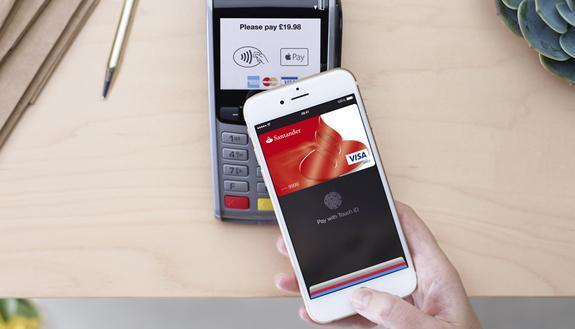 Arriva Apple Pay: potrai fare shopping con il tuo iPhone