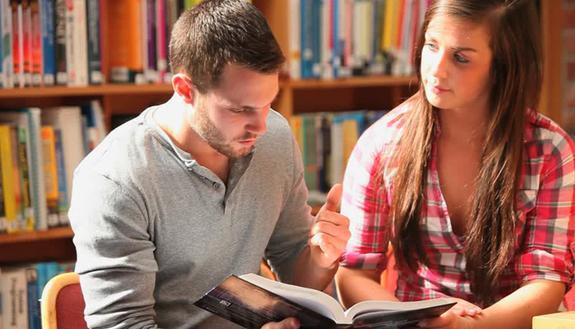 Università: arriva l'app per trovare subito posto in biblioteca