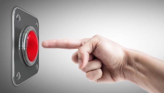 L'alternanza scuola lavoro non è come te l'aspettavi? Spingi il bottone rosso!