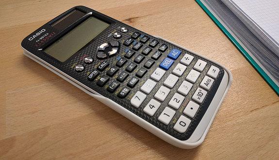 Come usare la calcolatrice alla maturità scientifica