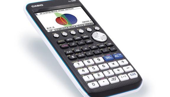 Maturità 2017: come funziona la calcolatrice grafica