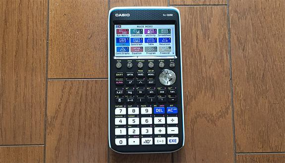 Calcolatrice grafica: i vantaggi di usarla a scuola