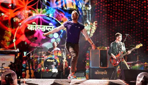 Nuovo album per i Coldplay: ecco il singolo Hypnotised