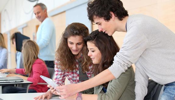 I 5 trucchi per andare d'accordo con i tuoi compagni di classe
