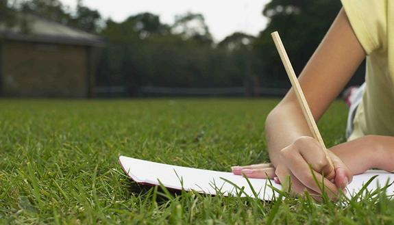 Come organizzare i compiti per le vacanze