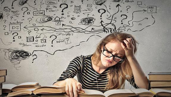 Bocciato all'esame universitario? Ecco 5 cose da fare subito
