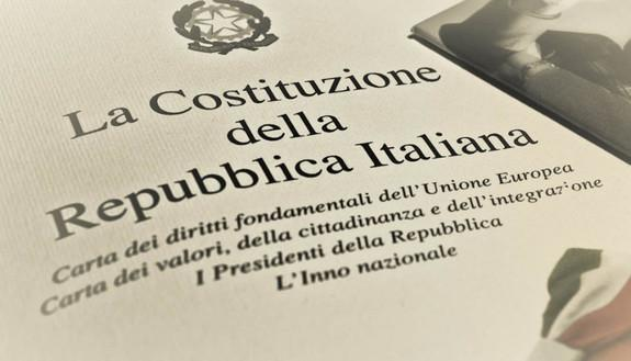 Cittadinanza e Costituzione materia maturità: domande e argomenti