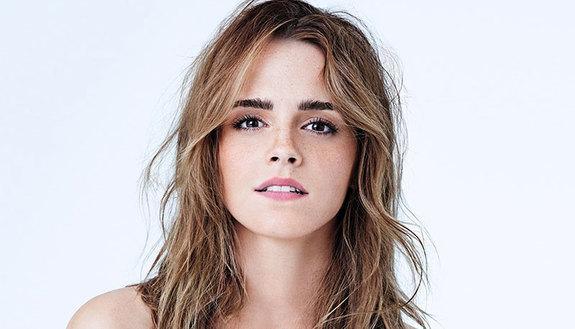 Emma Watson hackerata! Le sue foto private sul web