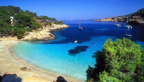 Le migliori spiagge di Ibiza che non puoi perdere