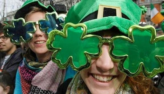 10 curiosità sul San Patrick's Day che forse non conoscevi