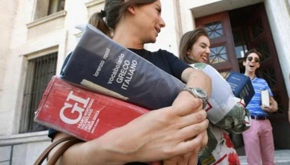 Materie maturità Classico 2019: seconda prova, autori, materie esterne
