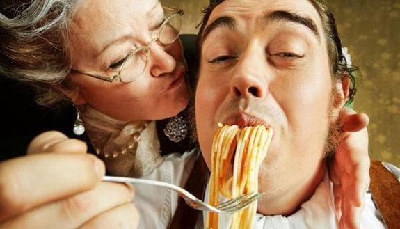 Italia paese dei 'mammoni'? Sì, ma gli altri non stanno tanto meglio