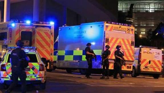 Attentato di Manchester: cosa sappiamo finora