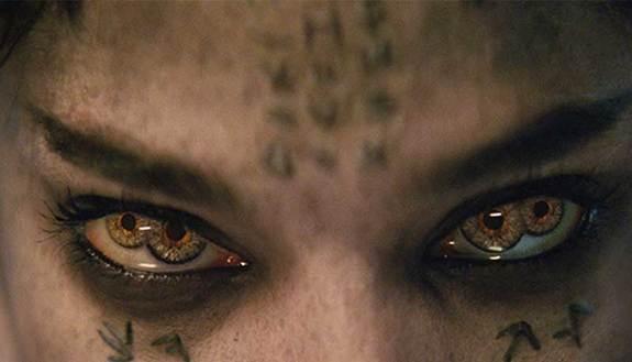 Quale protagonista del film La Mummia sei?