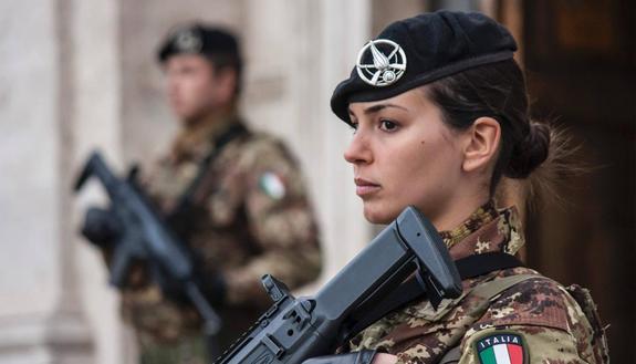Concorsi Forze Armate e Forze di Polizia 2019: date dei bandi, posti disponibili e requisiti d'ammissione. Tutte le informazioni