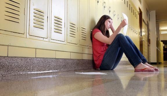 Assenza al compito in classe, si può dare un brutto voto?