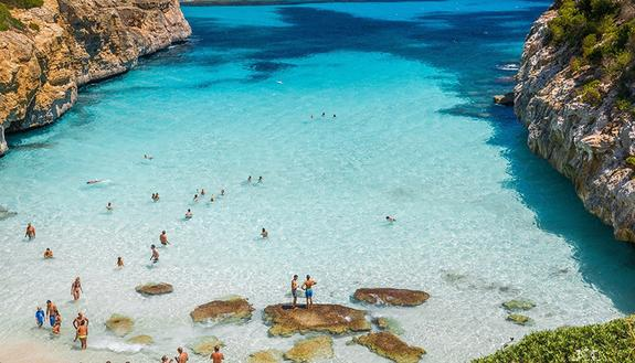 8 pazzesche spiagge di Maiorca che devi vedere