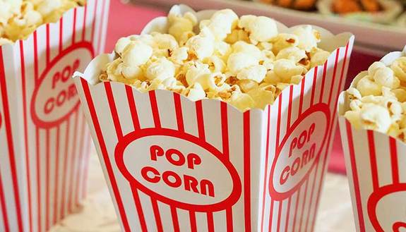 Tornano i Cinemadays: ecco tutte le date del cinema a 3 euro!