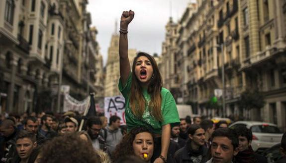 Studenti di nuovo in piazza: appuntamento il 17 novembre