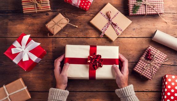 I regali di Skuola per i suoi aiutanti!