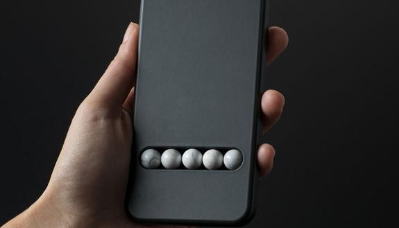 Dipendente da smartphone? Arriva il perfetto sostituto!