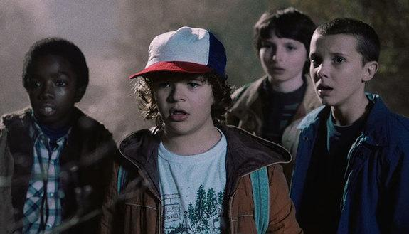 Stranger Things 3: il nuovo trailer in Italiano di Netflix!