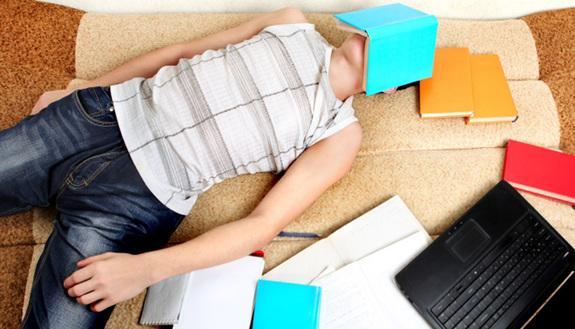 Stress da università: consigli pratici per sconfiggerlo