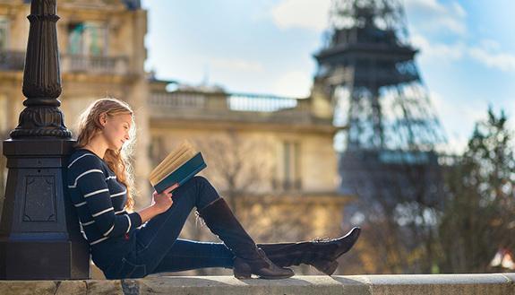 Corso di sopravvivenza in 10 punti per Erasmus a Parigi