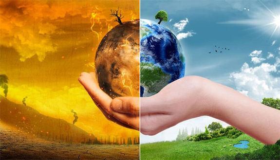 Global Strike for Future: 10 cose che possiamo fare per l'ambiente