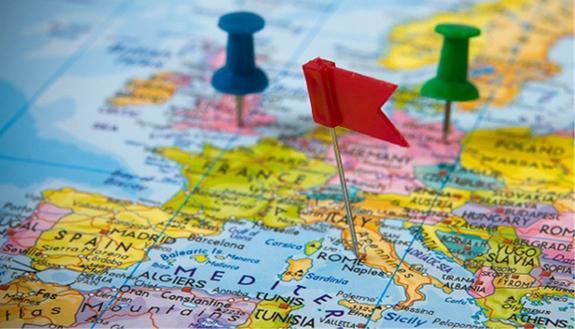 Erasmus: 5 destinazioni per sperperare o risparmiare