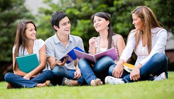 Vita da campus: all'università come al college (in Italia)