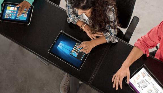 Windows 10 S, Microsoft lancia il sistema operativo pensato per la scuola
