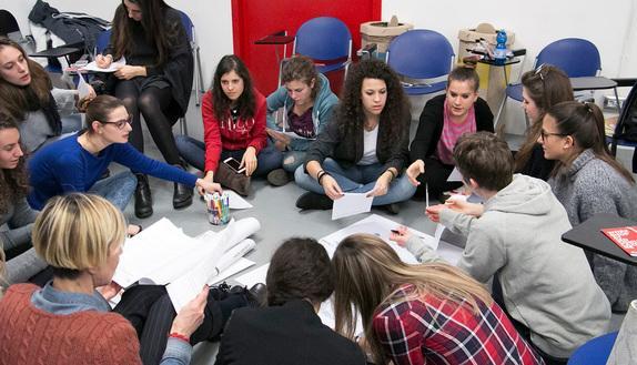 È il momento di scegliere: partecipa all'Open Day IED