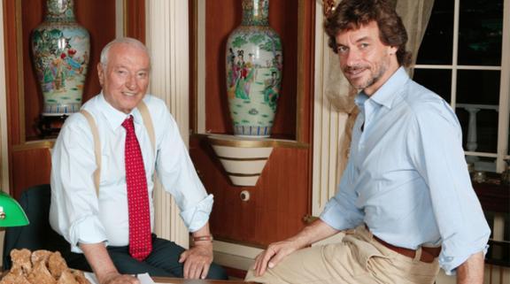Commissari Maturità 2019 VIP: Piero e Alberto Angela commissari esterni ideali per i maturandi