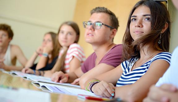 Perché scegliere il liceo delle scienze umane