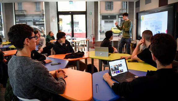 Vuoi essere pronto per i lavori del futuro? Ecco i corsi online per acquisire le competenze digitali giuste