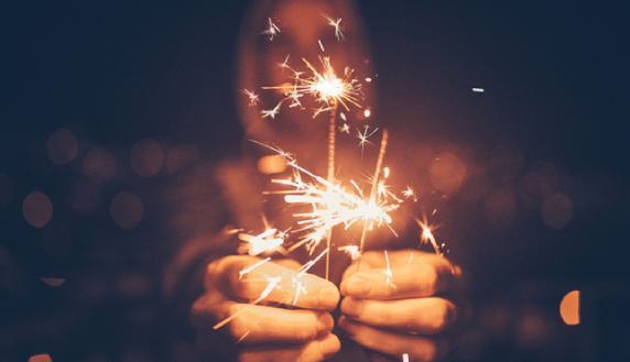 Buon 2019: frasi e auguri per il primo dell'anno