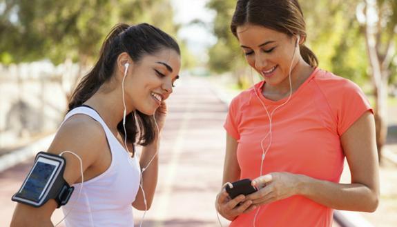 """Arriva l'app che ti """"insulta"""" se non fai attività fisica"""