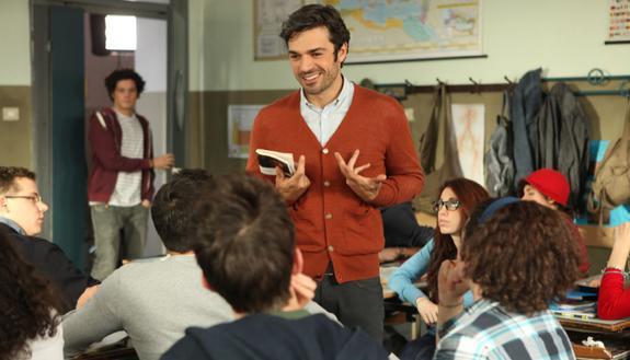 I professori indimenticabili di film e Serie Tv