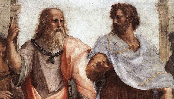 Aristotele: seconda prova Classico Maturità 2018