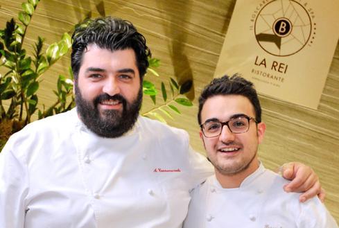 Diventare chef: i posti di lavoro più spettacolari per chi ama la cucina